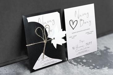 düğün davetiye modelleri simay